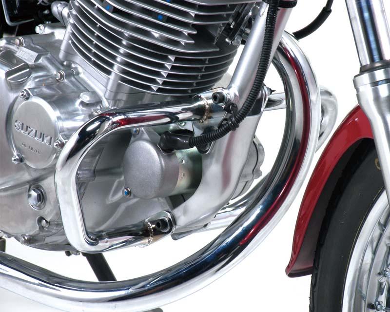 【KITACO】引擎保桿 - 「Webike-摩托百貨」