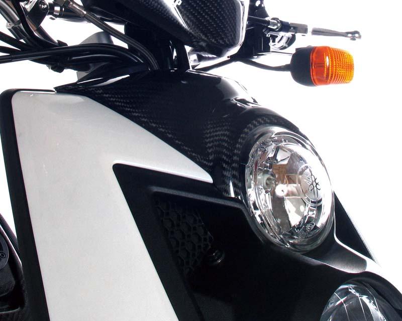 【KITACO】頭燈整流罩 - 「Webike-摩托百貨」