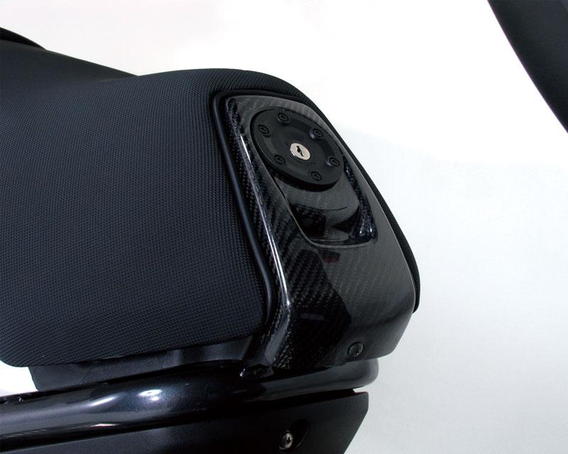 【KITACO】油箱蓋外裝飾蓋 - 「Webike-摩托百貨」