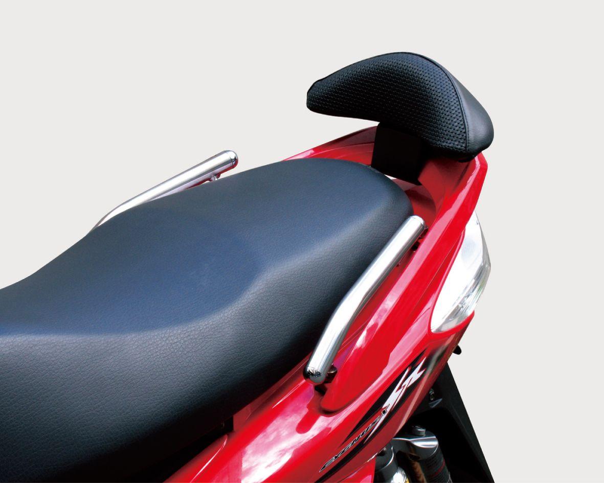 【KITACO】後靠背&扶手套件 - 「Webike-摩托百貨」