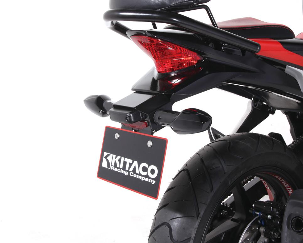 【KITACO】無土除套件 - 「Webike-摩托百貨」
