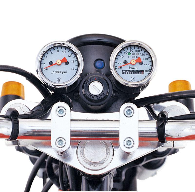 【KITACO】迷你速度錶套件 - 「Webike-摩托百貨」