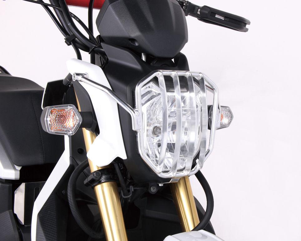 【KITACO】頭燈護欄 - 「Webike-摩托百貨」