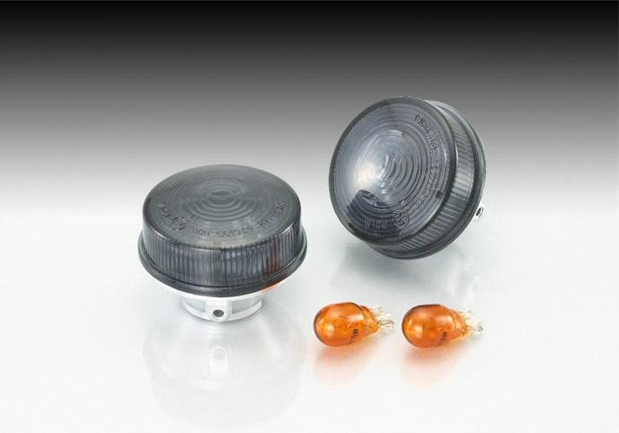 【KITACO】方向燈殼組 - 「Webike-摩托百貨」