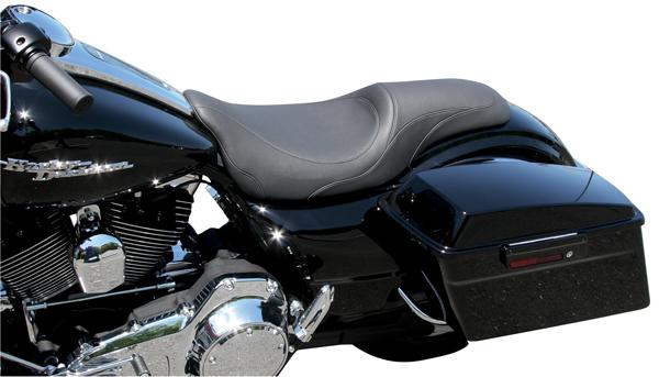 【MUSTANG】Tripper Fast Back座墊 - 「Webike-摩托百貨」