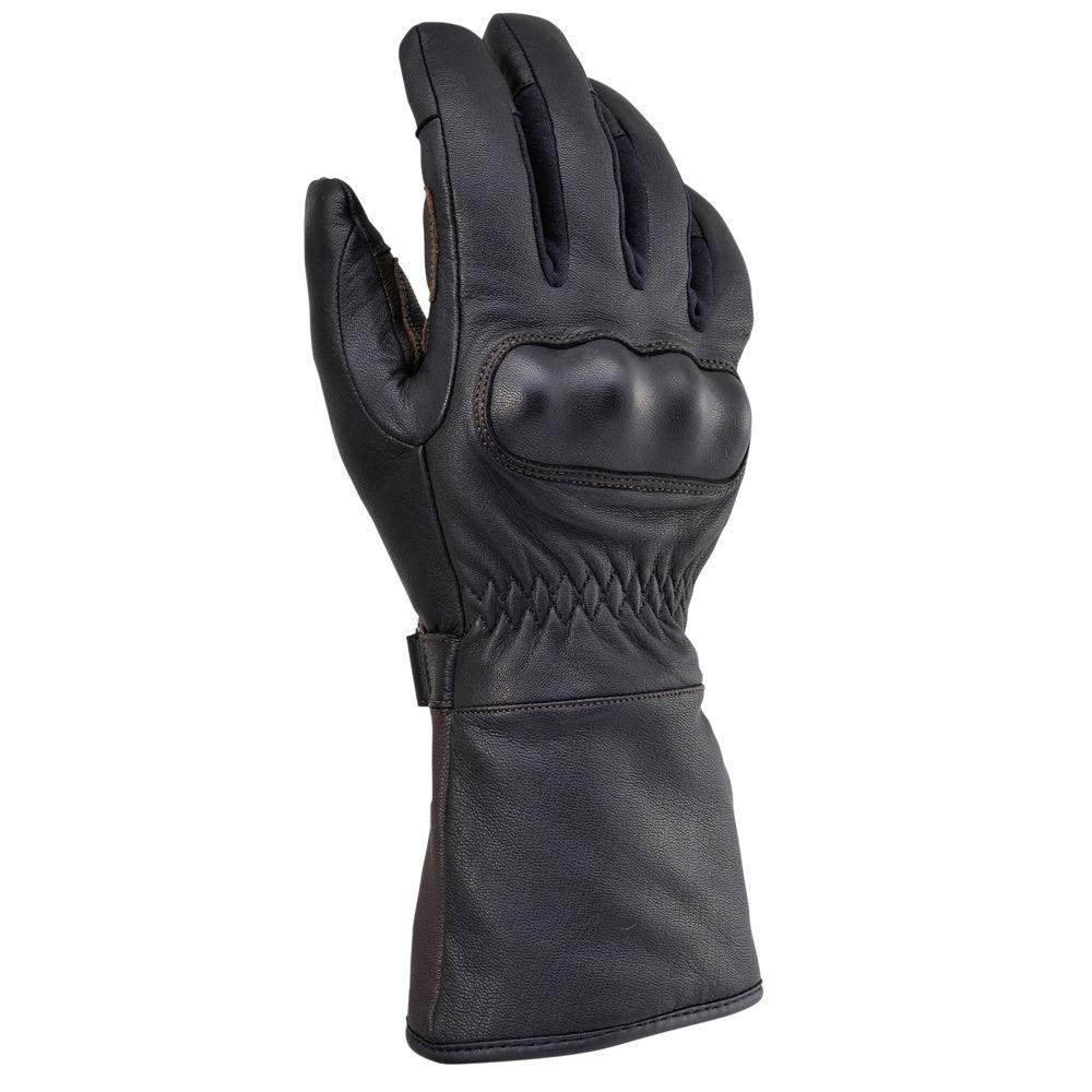 HBG-027 AW Goatskin Long Protection Gloves