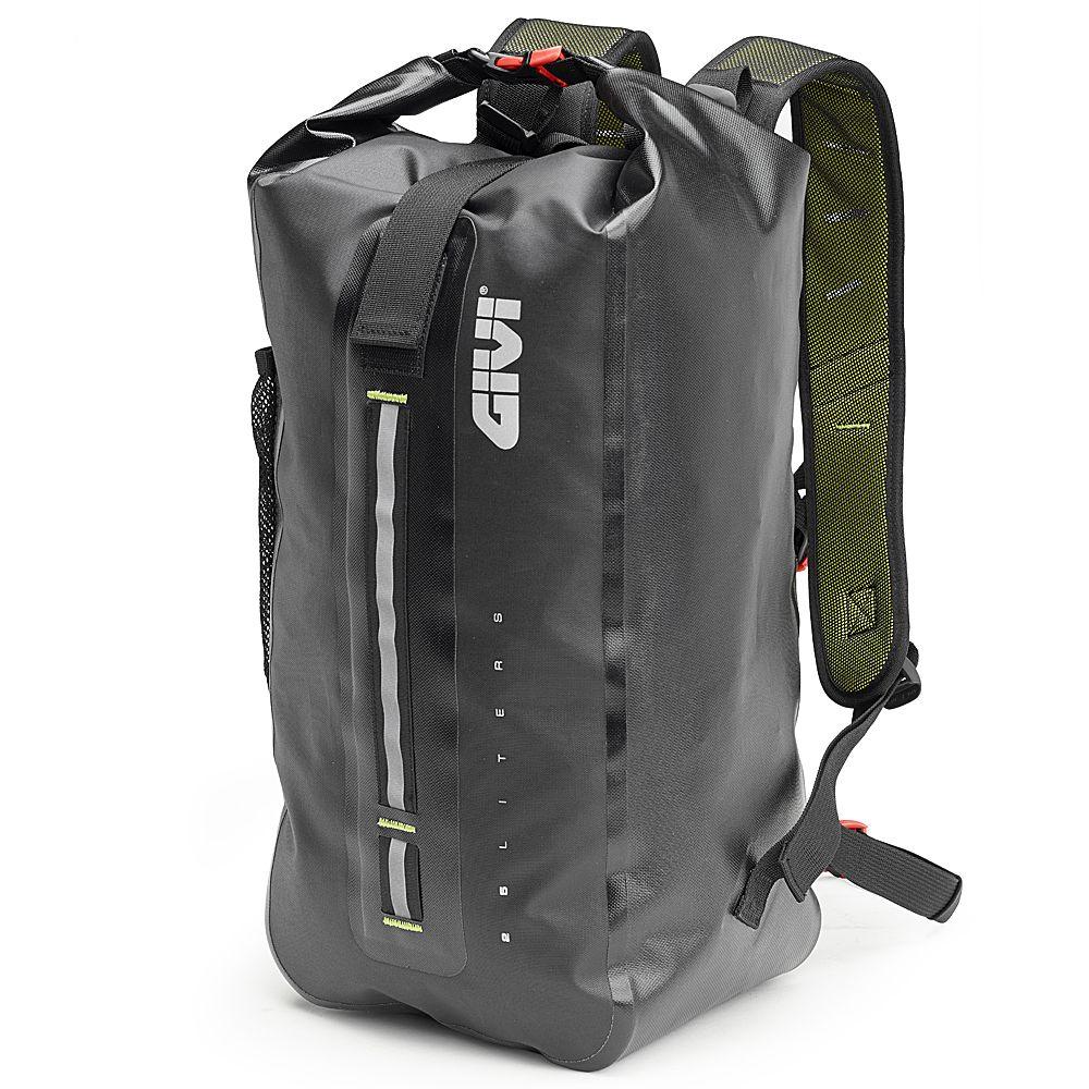 Waterproof Bagpack [GRT701]