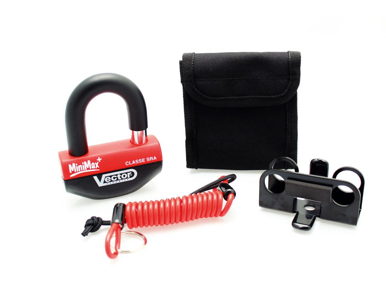 Vector Anti-theft Display
