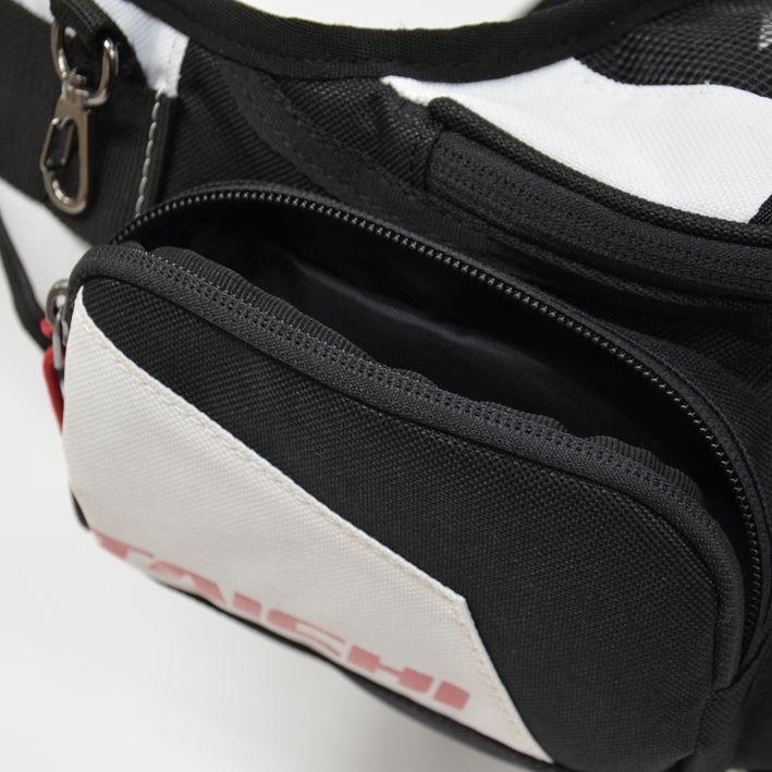 【RS TAICHI】腰包(L) - 「Webike-摩托百貨」