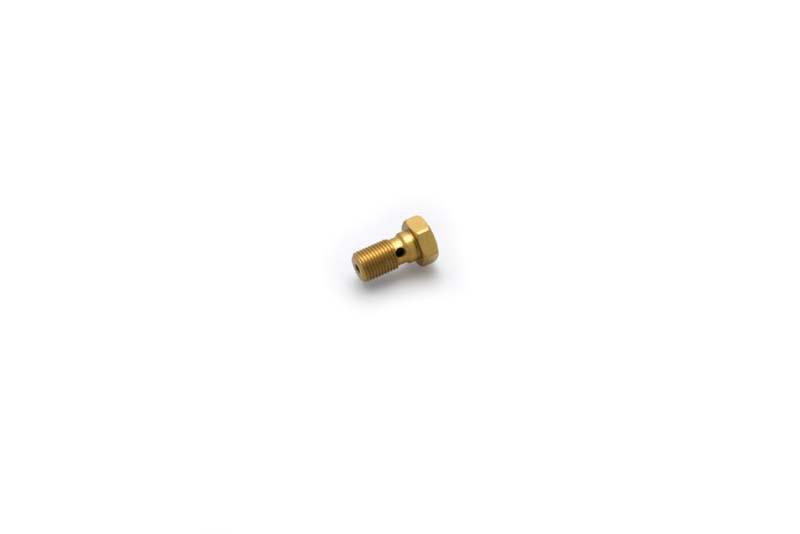 【SPEEDBRAKES】VIS 簡易型橘色油管螺絲/ M10X1.00 - 「Webike-摩托百貨」