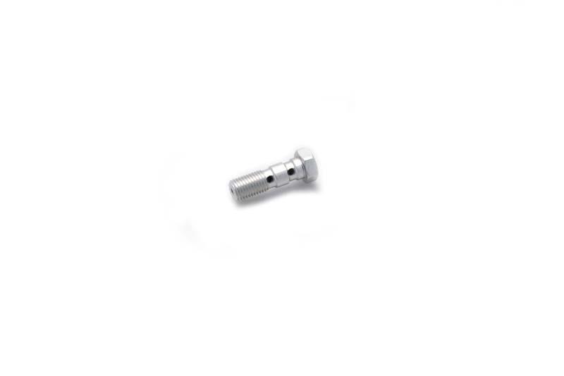 【SPEEDBRAKES】VIS 雙油管接頭螺絲/ 鋁合金 M10X1.25 - 「Webike-摩托百貨」