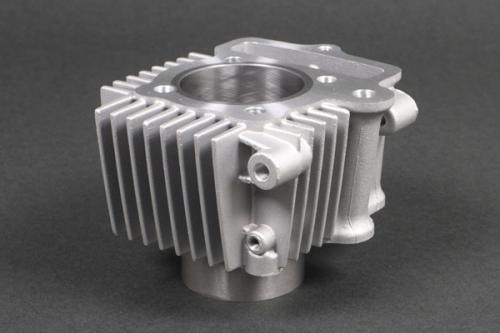 【SP武川】17R-Stage E 加大缸徑套件105cc (H汽缸) - 「Webike-摩托百貨」