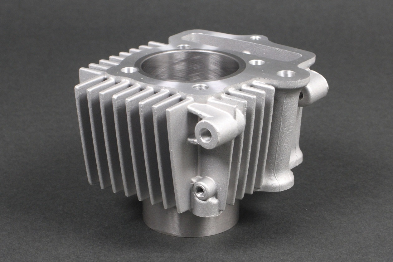 【SP武川】17R Stage E 引擎組合套件88cc (H汽缸) - 「Webike-摩托百貨」