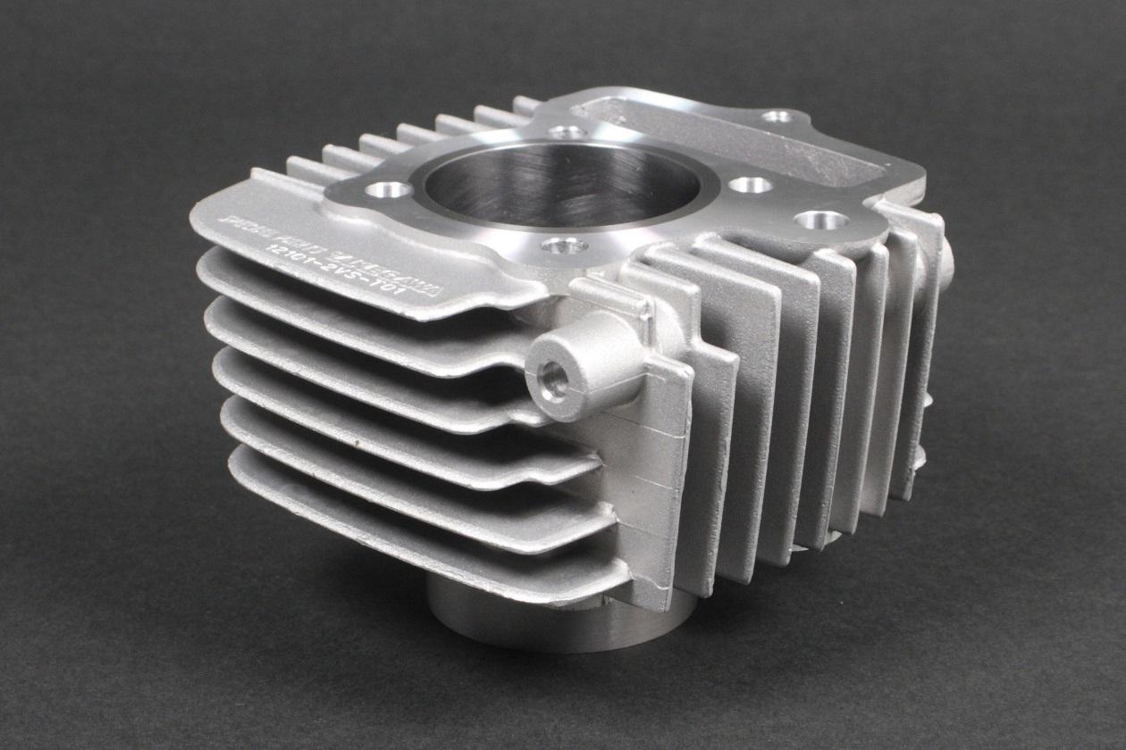 【SP武川】17R Stage E 加大缸徑套件88cc (V汽缸) - 「Webike-摩托百貨」