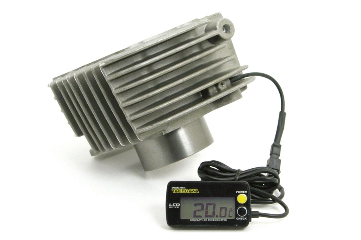 【SP武川】17R-Stage+D引擎組合套件88cc (V汽缸/PD22) - 「Webike-摩托百貨」