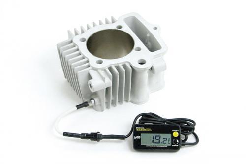 【SP武川】17R-Stage+D 加大缸徑套件106cc (SCUT汽缸) - 「Webike-摩托百貨」