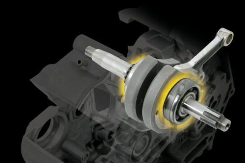 【SP武川】17R-Stage+D 加大缸徑及行程引擎套件 106cc (H汽缸/2B) - 「Webike-摩托百貨」