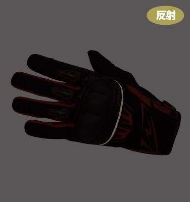 【ROUGH&ROAD】防風防護手套 - 「Webike-摩托百貨」