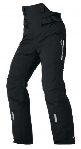 Side Full Open Over Pants