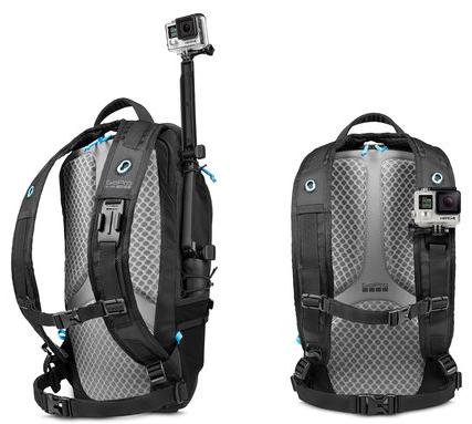 【GoPro】GoPro相機用 運動後背包 Seeker - 「Webike-摩托百貨」