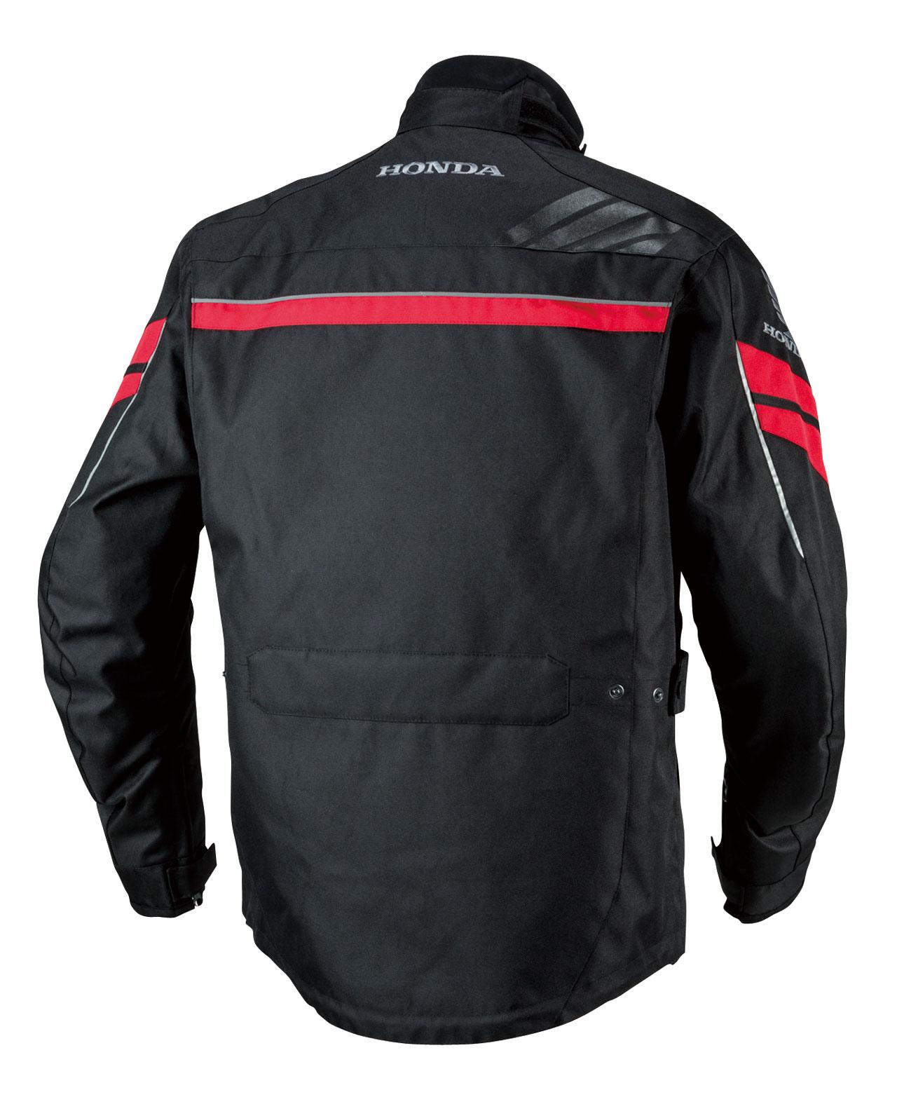 【HONDA RIDING GEAR】A/W冬季騎士外套 - 「Webike-摩托百貨」