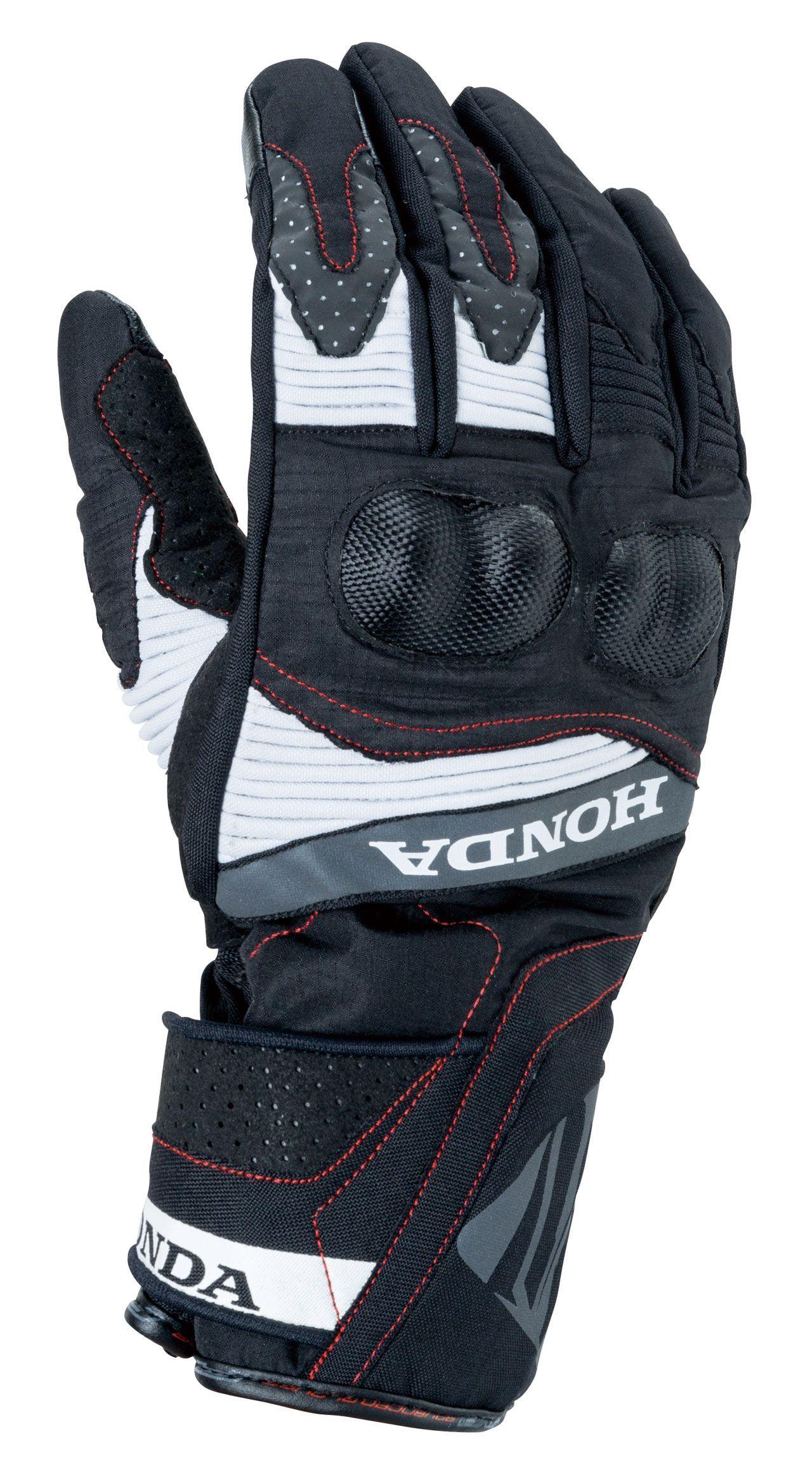 【HONDA RIDING GEAR】【Honda×FIVE】WFX2 手套 - 「Webike-摩托百貨」