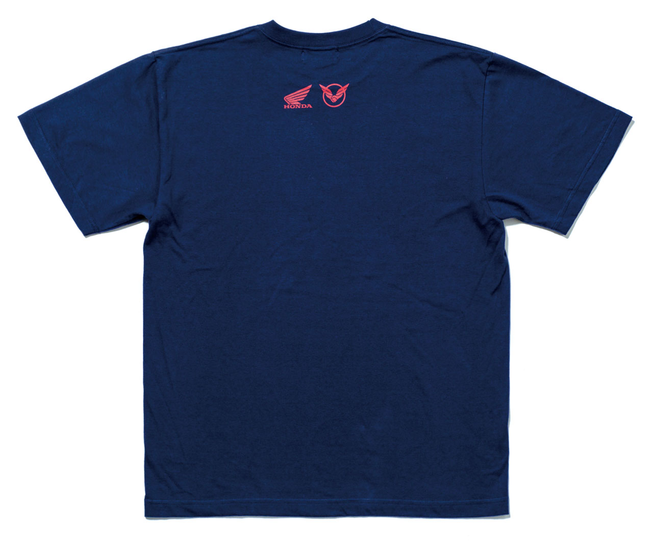 【HONDA RIDING GEAR】【HONDA×YOSHIDA ROBERTO】短袖 T恤「ISM」 - 「Webike-摩托百貨」