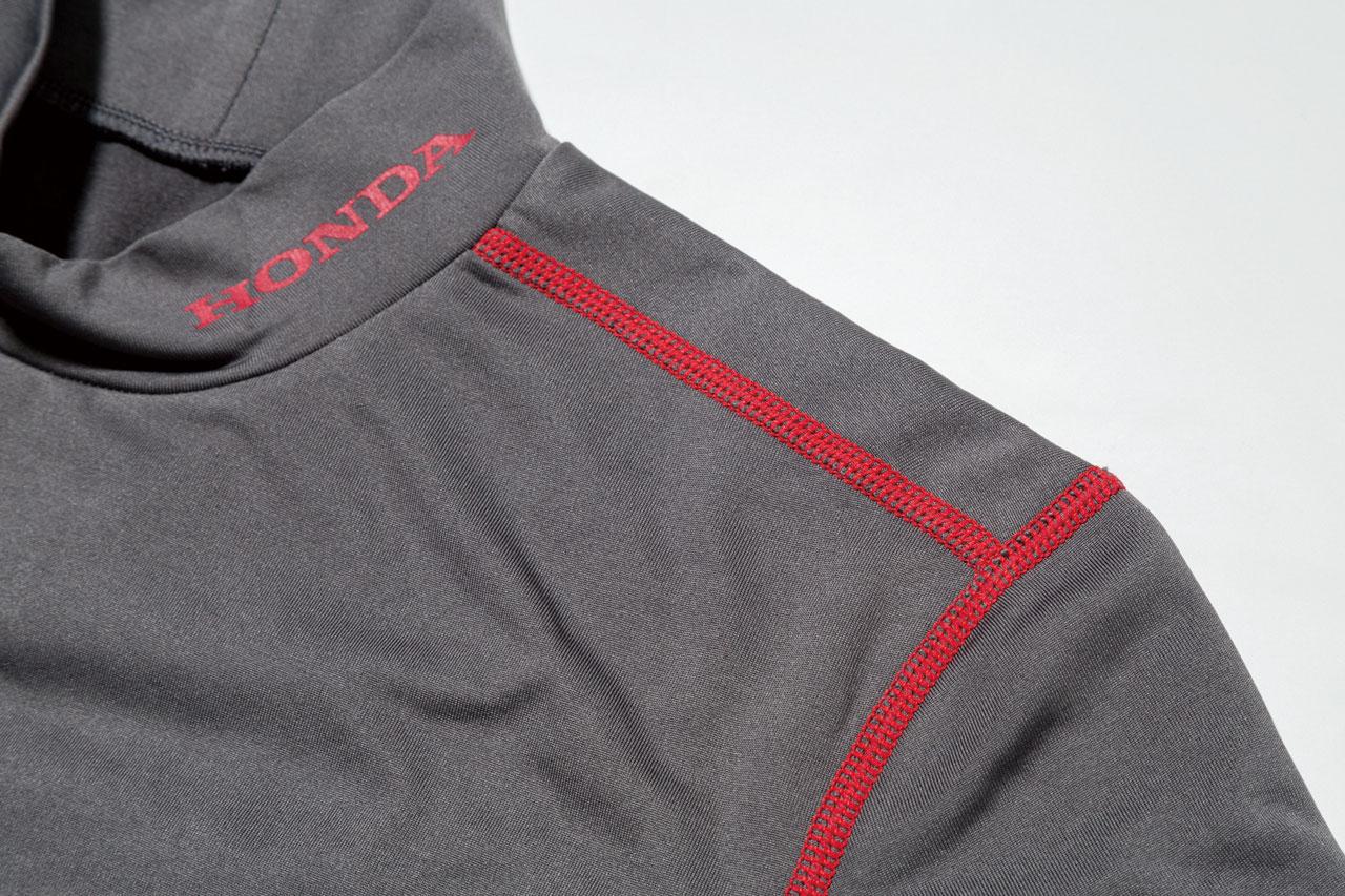 【HONDA RIDING GEAR】男用冬季內穿衣 - 「Webike-摩托百貨」