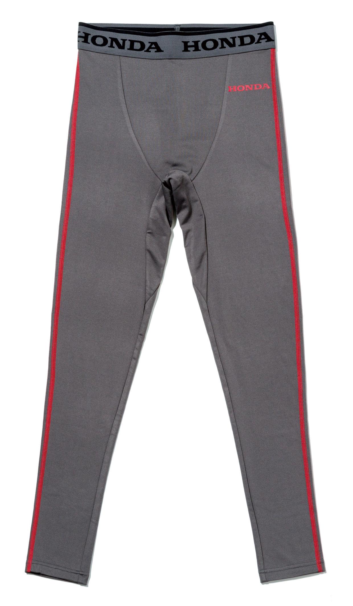 【HONDA RIDING GEAR】男用冬季內穿褲 - 「Webike-摩托百貨」