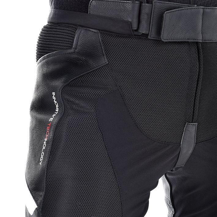 【RS TAICHI】RSY829 Apex 皮褲 - 「Webike-摩托百貨」