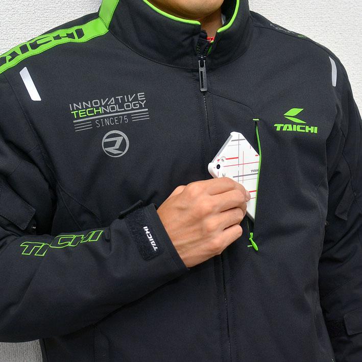 【RS TAICHI】RSJ710 Racer  全天候外套 - 「Webike-摩托百貨」