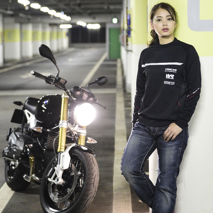 【RS TAICHI】RSU602 保暖騎士 上衣 - 「Webike-摩托百貨」