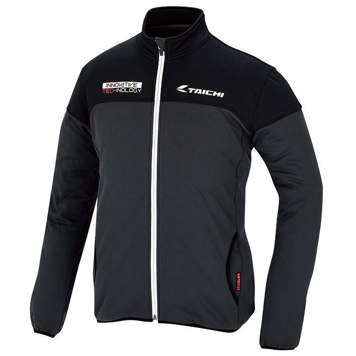 【RS TAICHI】RSU603 保暖騎士 拉鍊外套 - 「Webike-摩托百貨」