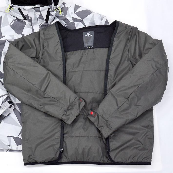 【RS TAICHI】RSJ707 MOTO-REC  冬季外套 - 「Webike-摩托百貨」