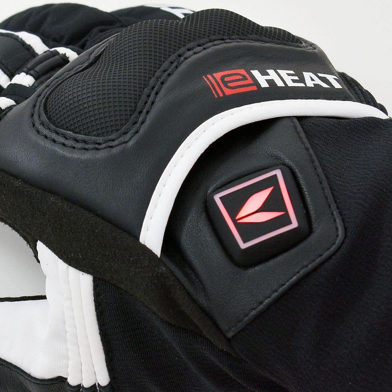 【RS TAICHI】RST621 e-HEAT  防護手套 - 「Webike-摩托百貨」