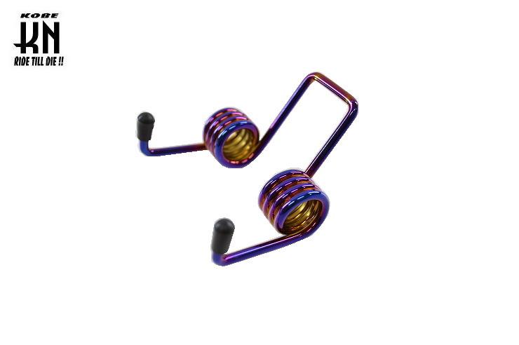 【KN企劃】坐墊彈簧阻尼器 - 「Webike-摩托百貨」