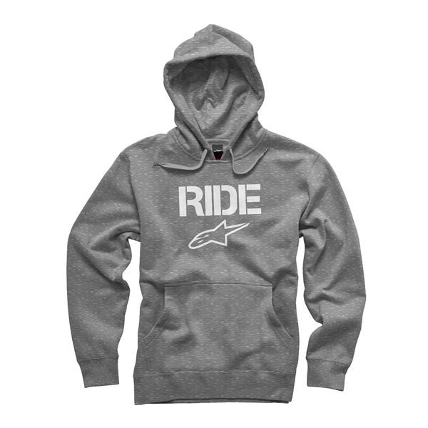 【alpinestars】騎士 套頭帽T - 「Webike-摩托百貨」