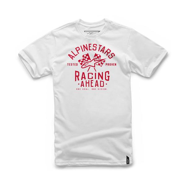 【alpinestars】Ahead T恤 - 「Webike-摩托百貨」