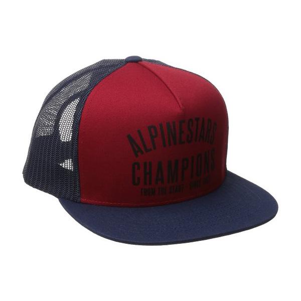【alpinestars】冠軍 帽子 - 「Webike-摩托百貨」