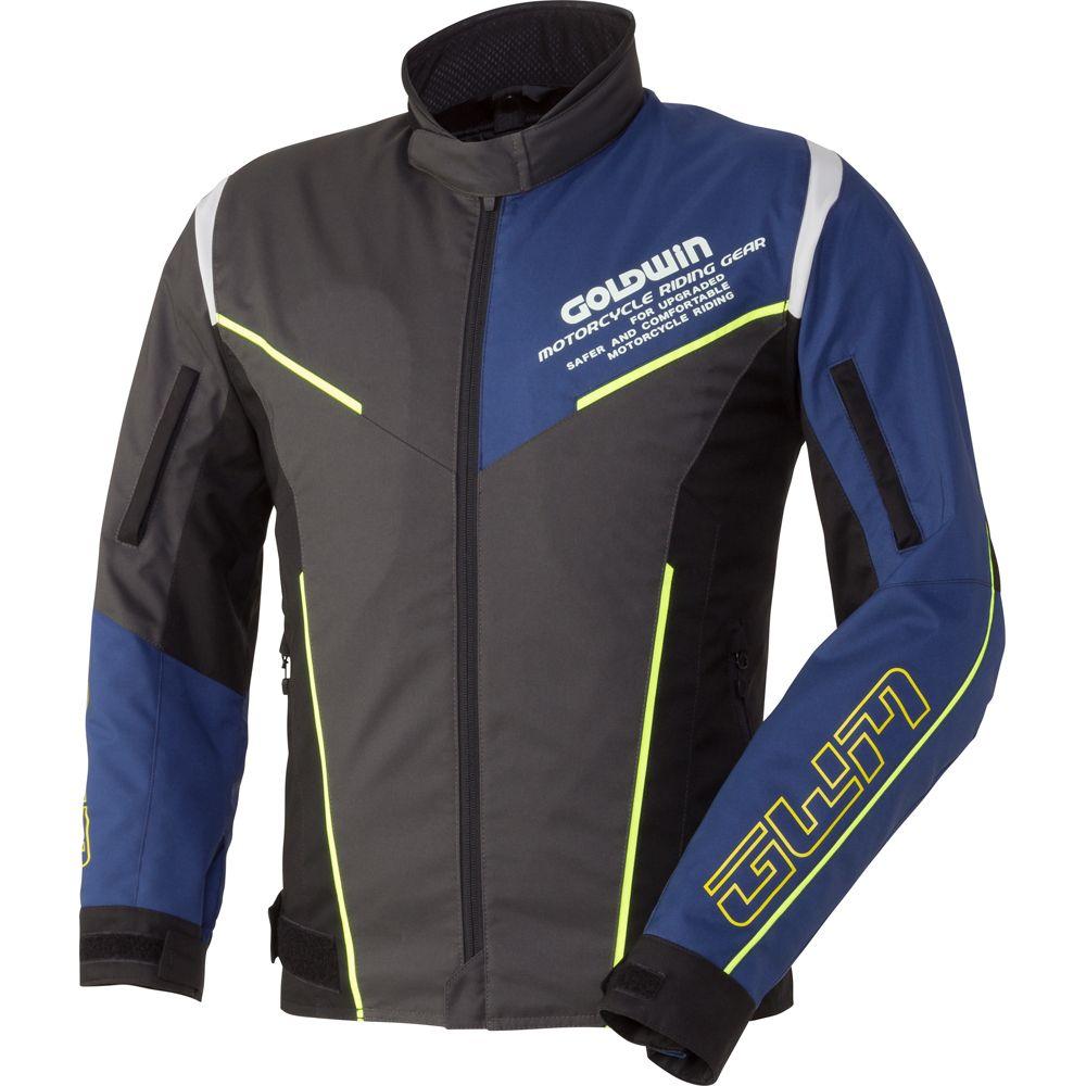【GOLDWIN】GWS Real Sports 全天候外套 GSM12655 - 「Webike-摩托百貨」
