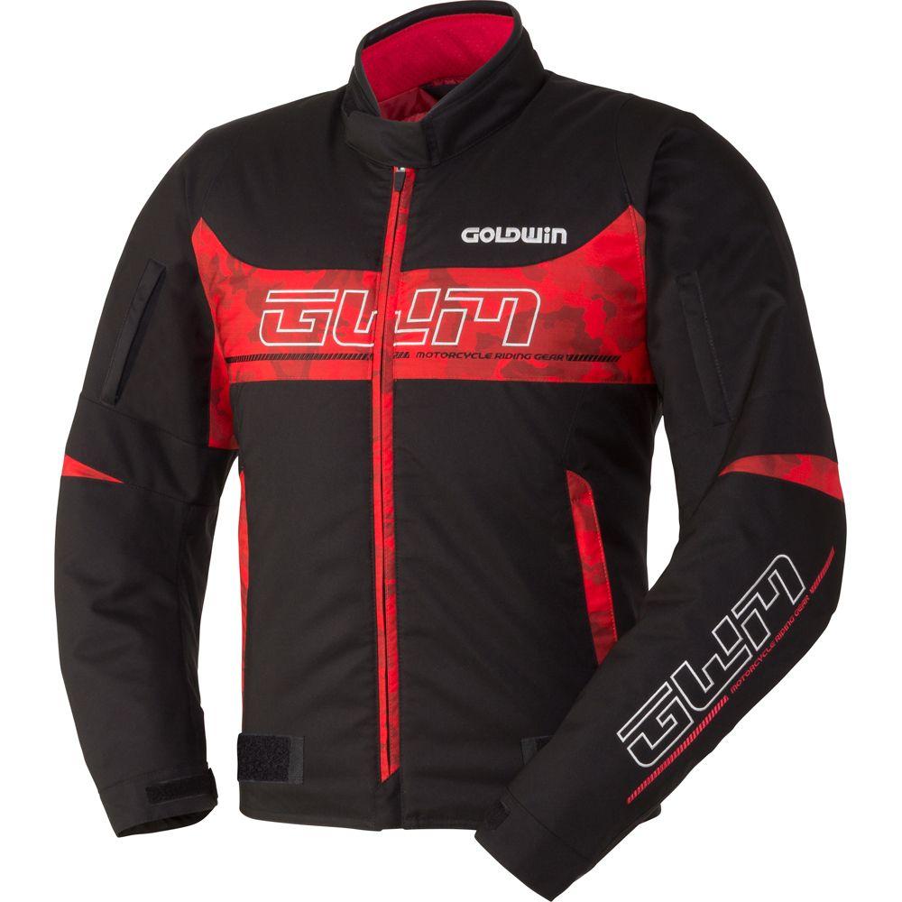 【GOLDWIN】GWS Real Ride全天候外套 GSM12656 - 「Webike-摩托百貨」