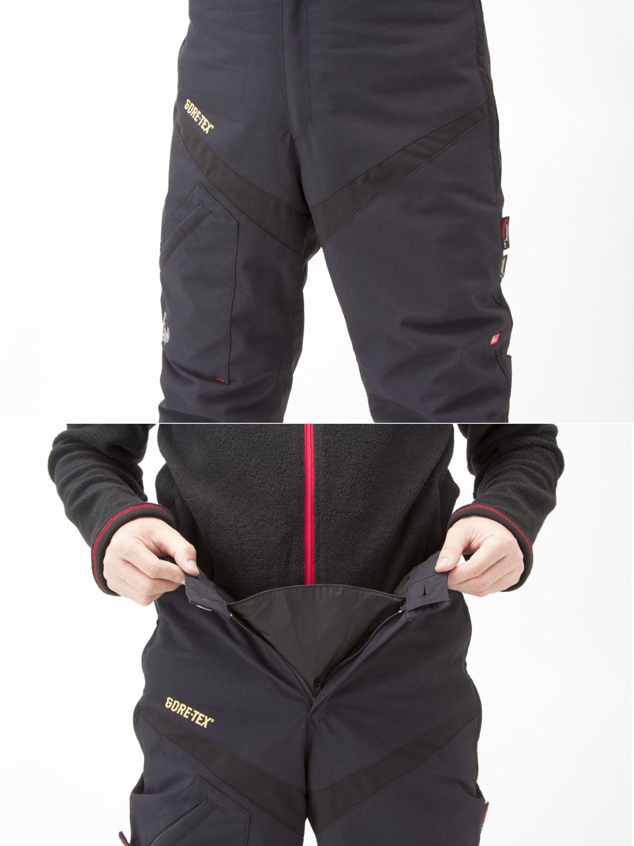 【GOLDWIN】GWS EURO  保暖車褲 GSM13451 - 「Webike-摩托百貨」