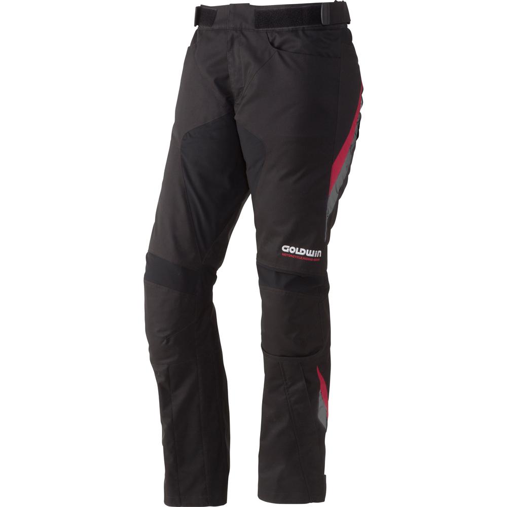 【GOLDWIN】GWS Real Sports 保暖車褲 GSM13652 - 「Webike-摩托百貨」
