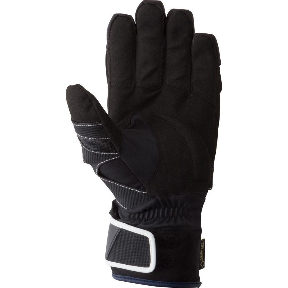 【GOLDWIN】Gore-Tex(R) 騎乘保暖手套 GSM16551 - 「Webike-摩托百貨」