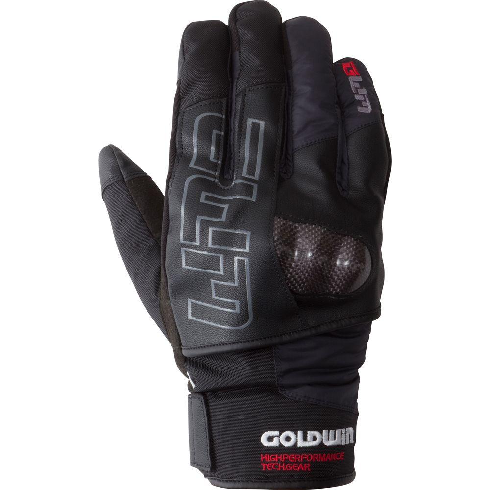 【GOLDWIN】Real Sports 冬季手套 GSM16652 - 「Webike-摩托百貨」