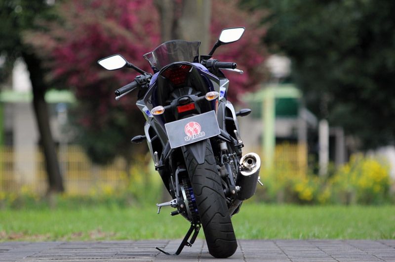 【SP忠男】PURESPORT HP 不銹鋼全段排氣管 - 「Webike-摩托百貨」