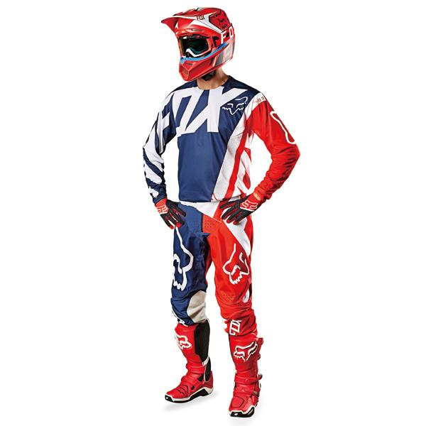 【FOX】360車褲 CREO LIMITED EDITION - 「Webike-摩托百貨」