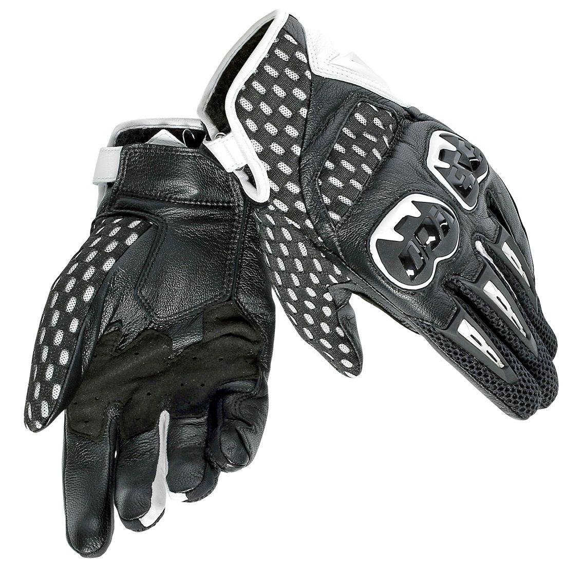 【DAINESE】AIR HERO 紡織手套 - 「Webike-摩托百貨」