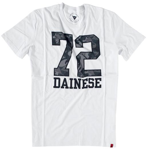 【DAINESE】DAINESE GARAGE T恤 - 「Webike-摩托百貨」