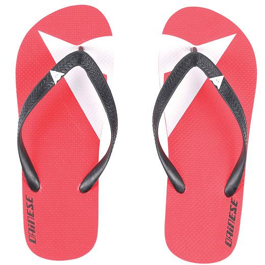 【DAINESE】DAINESE FLIP FLOPS 海灘鞋 - 「Webike-摩托百貨」